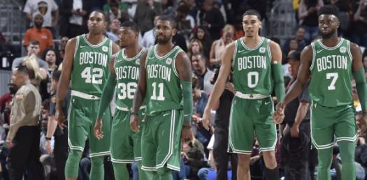 Ultimate Quiz On NBA - Boston Celtics