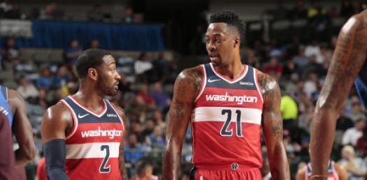 Do You Know About NBA - Washington Wizards?