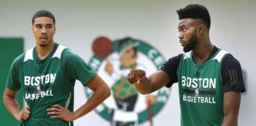 Do You Know NBA - Boston Celtics?