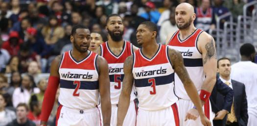 Do You Know NBA - Washington Wizards?