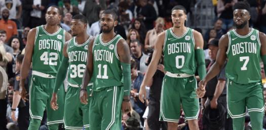 Learn More About NBA - Boston Celtics