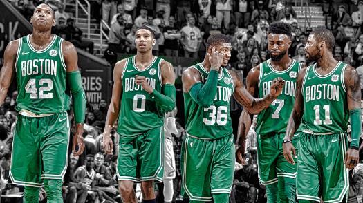 Learn More About NBA - Boston Celtics