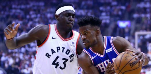 NBA - Philadelphia 76ers Quiz And Exciting Trivia