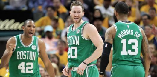 Interesting Quiz On NBA - Boston Celtics
