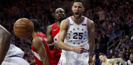 The Amazing Quiz On NBA - Philadelphia 76ers