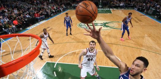 Do You Know NBA - Philadelphia 76ers?