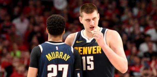 Fun Trivia Questions On NBA - Denver Nuggets