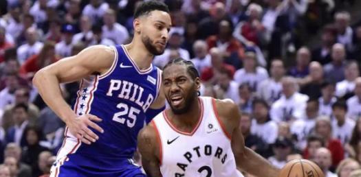 NBA - Philadelphia 76ers Quiz