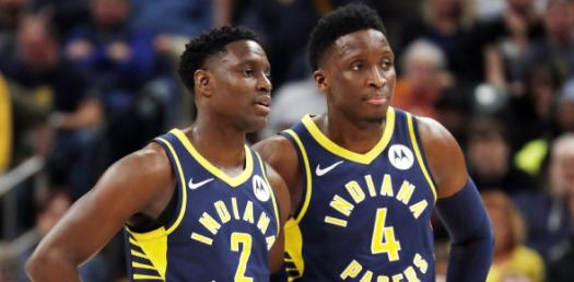 Do You Actually Know NBA - Indiana Pacers?