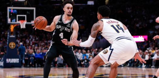 Amazing Quiz On NBA - San Antonio Spurs