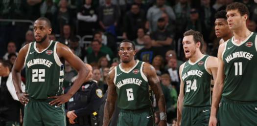 NBA - Milwaukee Bucks Trivia