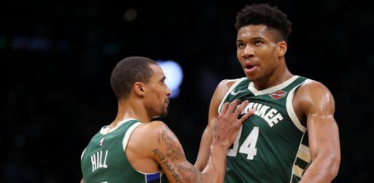 NBA - Milwaukee Bucks Trivia Questions