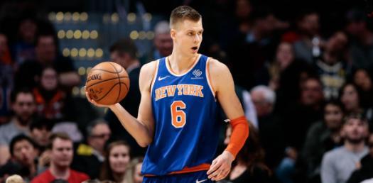 Do You Know NBA - New York Knicks?