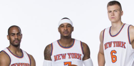 Do You Actually Know NBA - New York Knicks?