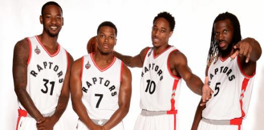 Crisp Quiz On NBA - Toronto Raptors
