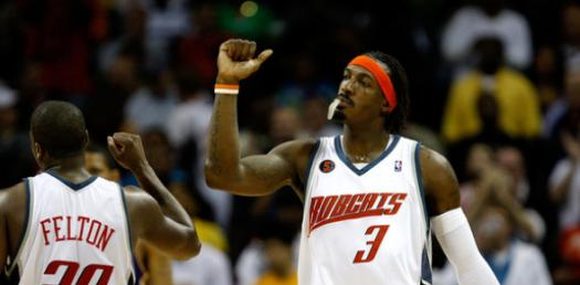 Quiz On NBA - Charlotte Bobcats