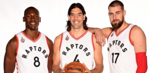 Do You Know NBA - Toronto Raptors?