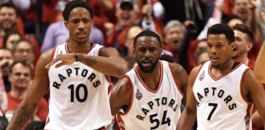 Learn More About NBA - Toronto Raptors