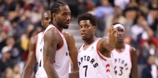 Wanna Know More About NBA - Toronto Raptors?