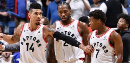Can You Pass NBA - Toronto Raptors?