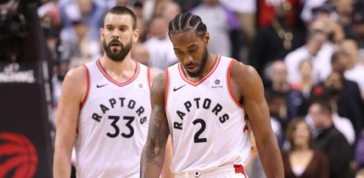 All About NBA - Toronto Raptors