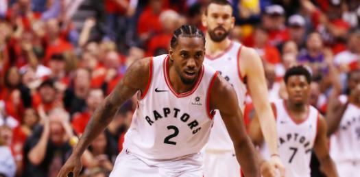 Awesome Quiz On NBA - Toronto Raptors