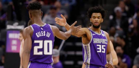 NBA - Sacramento Kings Trivia Question