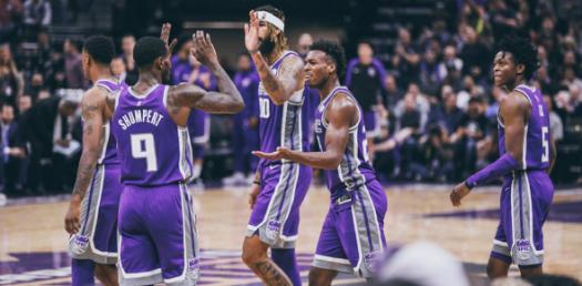 The Big Quiz On NBA - Sacramento Kings?
