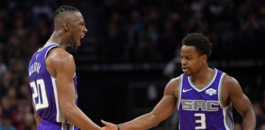 NBA - Sacramento Kings Quiz