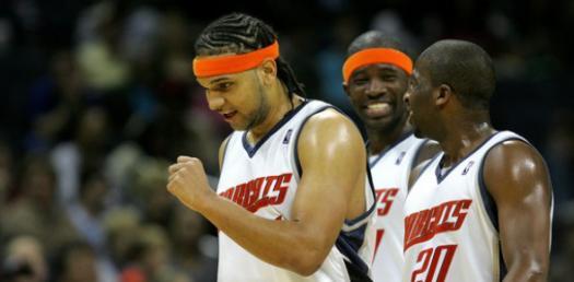 NBA - Charlotte Bobcats Quiz