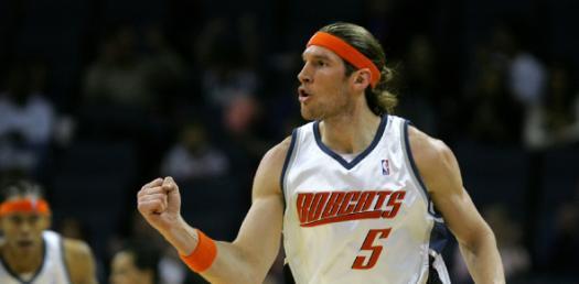 The Big Quiz On NBA - Charlotte Bobcats