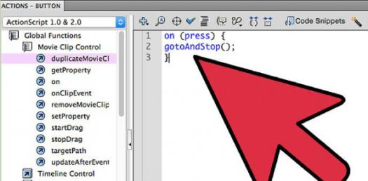 Adobe Flash Cs 4- Introduction