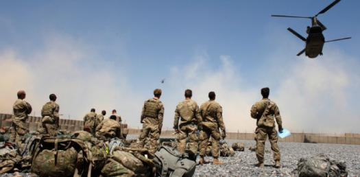 Quiz: How Much Do You Know About The Afghanistan War?
