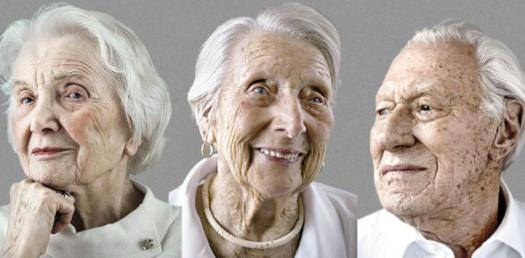 Chapter 4: Caring For The Elderly