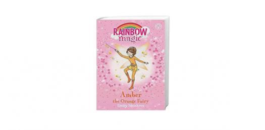 Quiz: Amber The Orange Fairy