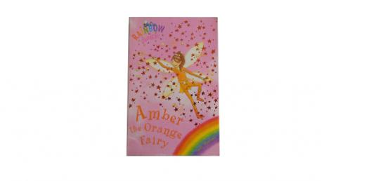 Only A True Fairy Can Pass This Amber The Orange Fairy Quiz!