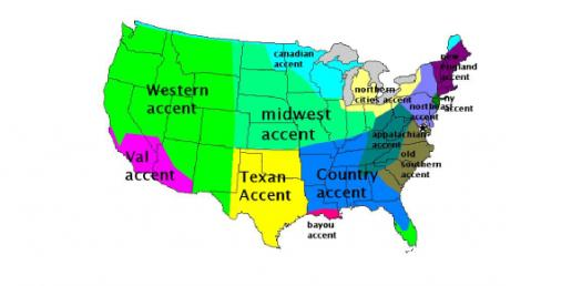 Let me guess your American accent with this quiz