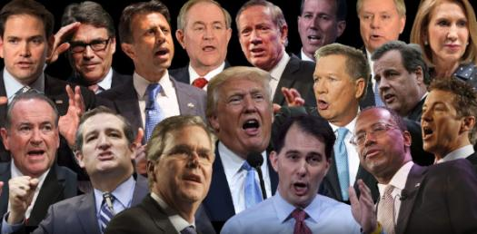 Which Great American Politician Are You Most Like?