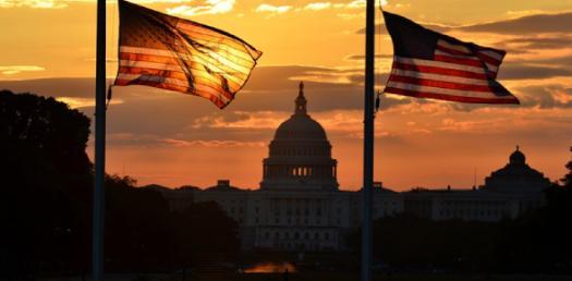 American Government Unit 1 Quiz