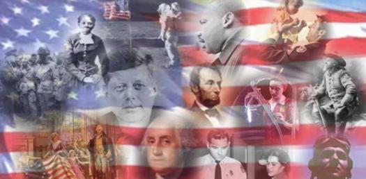 American History Quiz