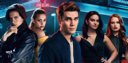 Quiz: Which Riverdale Girl Are You?