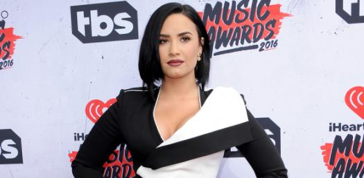 The Demi Lovato Quiz Book - How Well Do you Know Her?