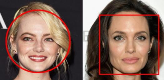 What Cheek Bones And Face Shape Have You Got?