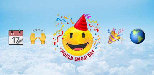 World Emoji Day Trivia Quiz