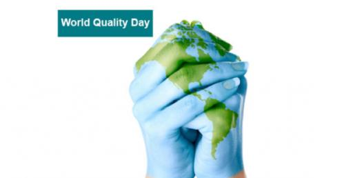 Learn About World Quality Day 2010 - Quiz