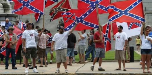 Do You Know Confederate Memorial Day?