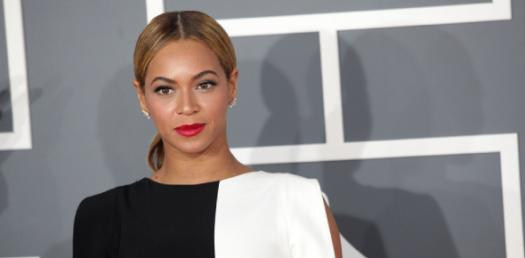 Which Beyonc� Red Carpet Look Are You?
