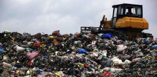 Waste Reduction And Recycling Quiz