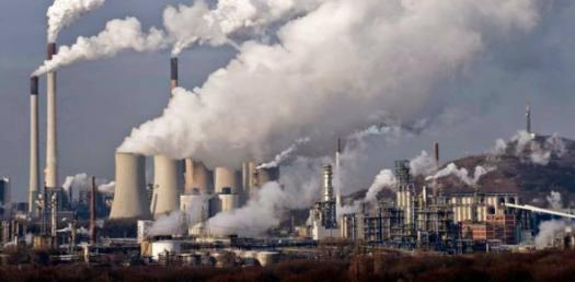 Quiz On Air Pollution