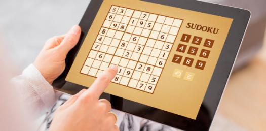 What Do You Know About The Mathematics Of Sudoku?